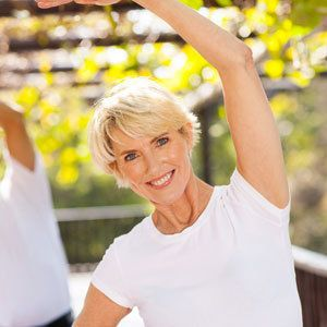 8 Best Stretches If You're 50+ - Grandparents.com