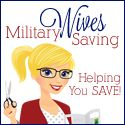 Military Wives Saving - Helping Military Families Save Money