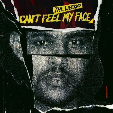 Telecharger Sonnerie Can't Feel My Face – The Weeknd