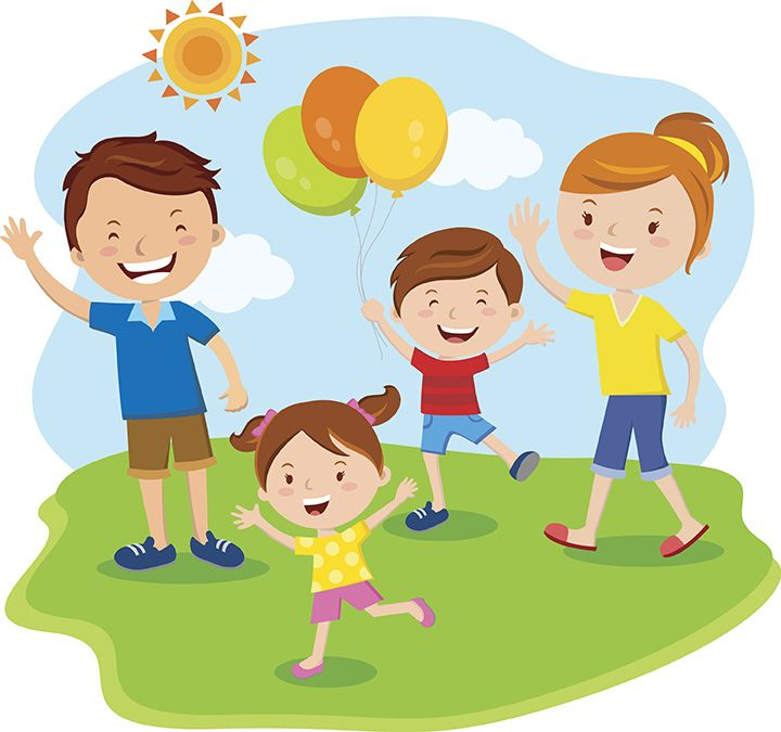 Family Family Clipart Family Illustration Family Picture Clipart