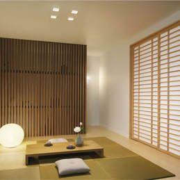 LEDスクエアダウンライト DAIKO(和室)  実例・設置イメージ集 | 照明のライティングファクトリー