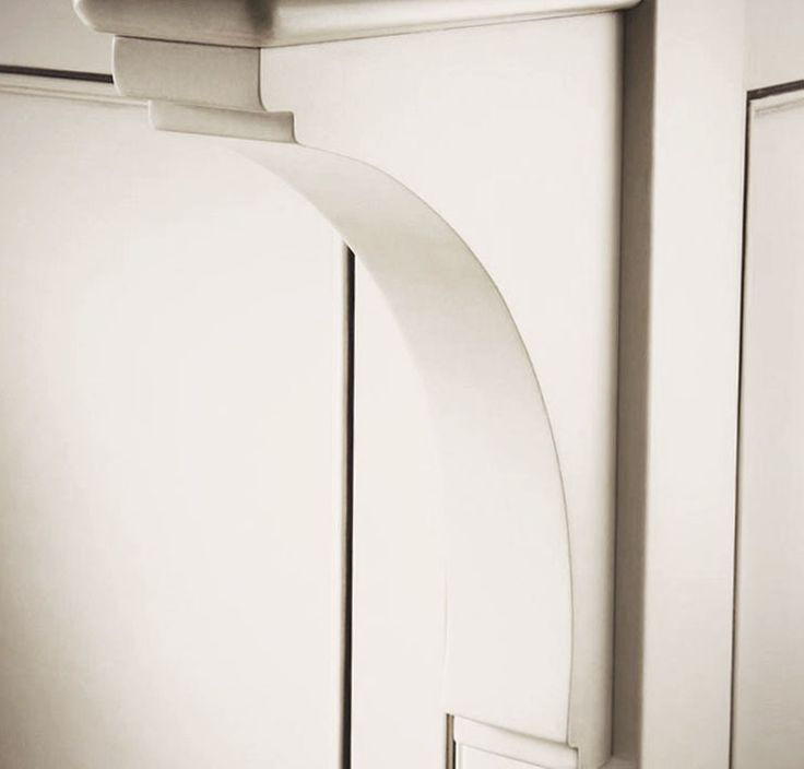 Kraftmaid Insert For Classic Crown Molding Kitchen Cabinet: 19 Best Cabinet Moldings Images On Pinterest