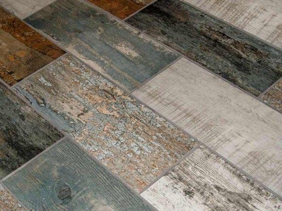 Scrapwood Kilimanjaro Floor Tile Ctm My New House Pinterest Products Floors