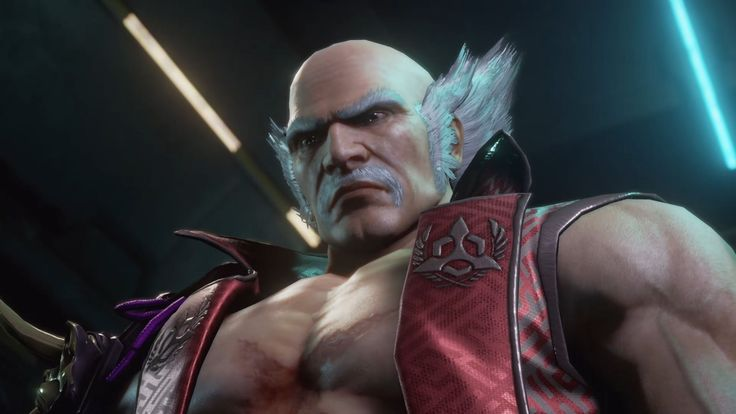 Tekken 7 review #the best since PS1, but solo-only players might struggle #VideoGames #might #players #review #since