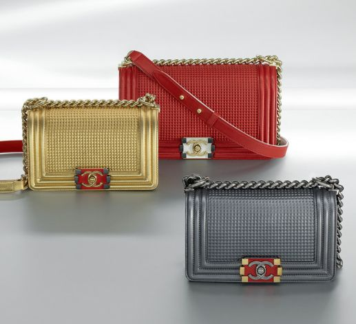 Image result for chanel bags 2014