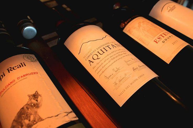 Dica de vinho bom e barato