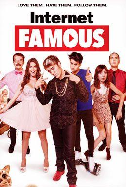 Internet Famous izle - http://jetfilmizle.net/internet-famous-izle.html http://jetfilmizle.net/wp-content/uploads/resimler/2016/07/internet-famous-izle.jpg  Internet Famous izle İnternet de ünlü olan bir grubun televizyon programına çıkıp yarışmasını anlatıyor....keyifli izlemler dileriz, jetfilmizle.net Oyuncular(Rol): Wendy McColm(Veronica Decker), Shane Dawson(Tomas Butterman), Amanda Cerny(Amber Day), Richard Ryan(Dennis Wasserman), John Michael Higgins(Dav