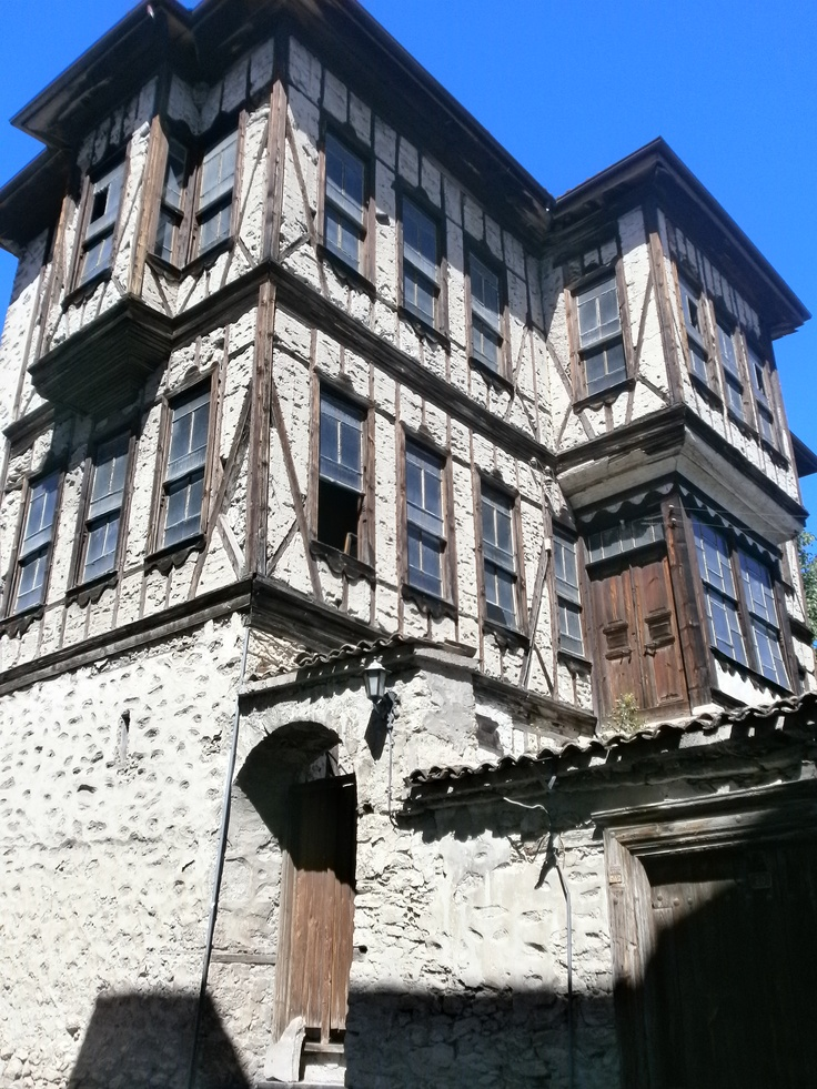 abandoned , Safranbolu-TURKEY taken by Arzu Etkin Sen