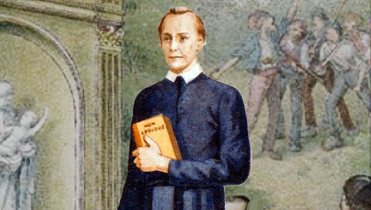 September 2: Five Vincentian Martyrs of the French Revolution
