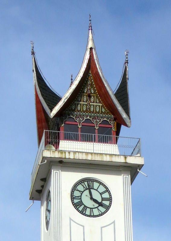 jam Gadang -Bukittinggi
