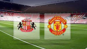 Streaming Bola Sunderland vs Manchester United