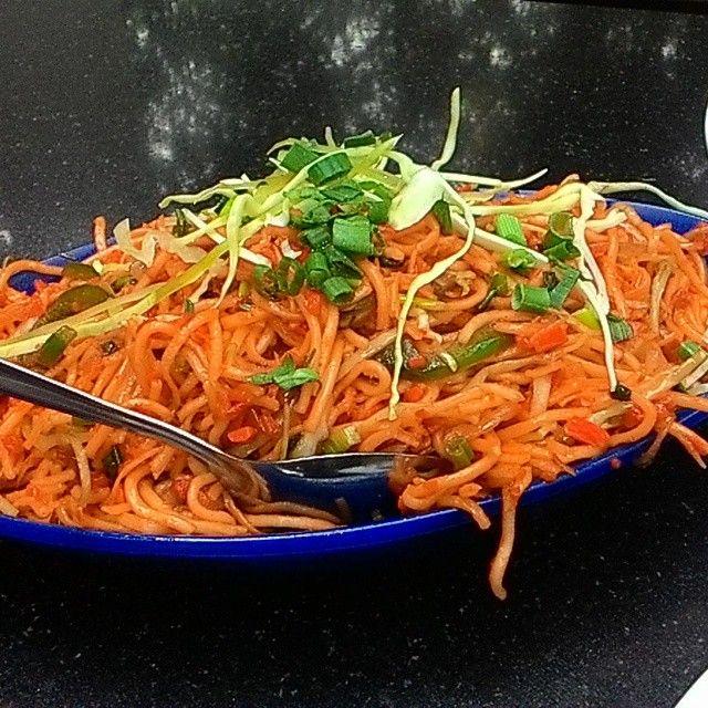 #Shezwan noodles at 12-2-12 #Indianfood #indochinese http://justnashik.com/2013/05/19/justnashik-food-review-12-to-12-mahatma-nagar-nashik/