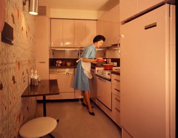 Applying 16 Bright Kitchen Paint Colors: 16 Best Images About Back In The Day On Pinterest