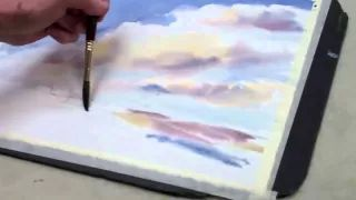 watercolor tutorial - YouTube