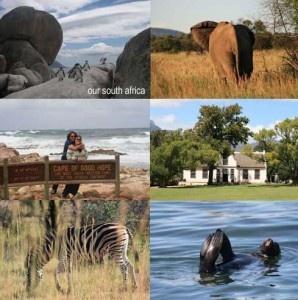 South Africa... safari, beach, culture, i've heard it has it all...