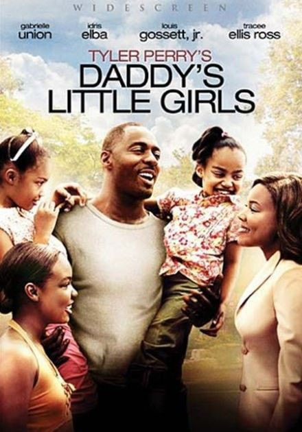 Daddys Little Girls (Widescreen), DVD