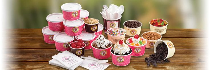 Catering :: Marble Slab Creamery