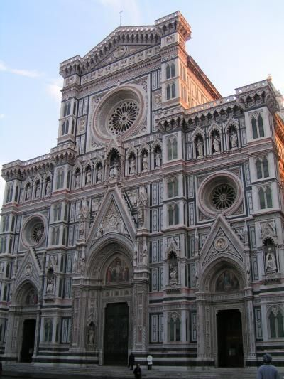 年末年始をイタリアで!(7) フィレンツェ ドゥオモ ウフィツィ美術館 (フィレンツェ) - 旅行のクチコミサイト フォートラベル