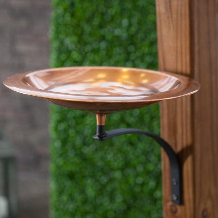 17 best Water in the Garden images on Pinterest | Bird baths, For ...
