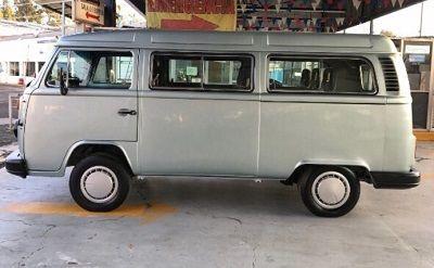 Volkswagen combi 2001 - CDMX, Mexico - Venta de Autos