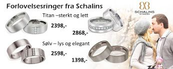Forlovelsesringer fra SCHALINS.  #schalins     #gullsmed   #gifteringer   #forlovelsesringer   #ny     #salg   #norge   #trondheim   #spitsbergen   #nettbutikker #titan  #juvel  #mikker  #gave