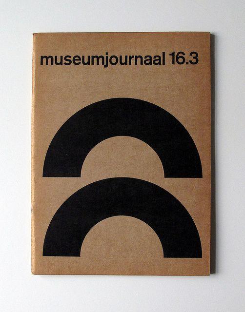 Jurriaan Schrofer - Museum Journaal