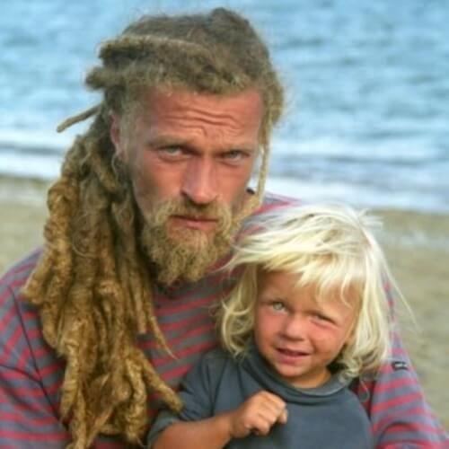 54 Viking Hairstyles | Men Hairstyles World