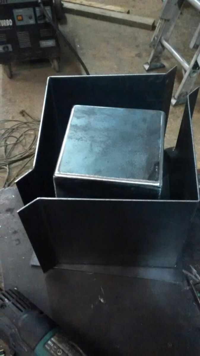Best 25 moldes para concreto ideas on pinterest moldes - Moldes de cemento ...