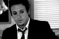 Jacoby Shaddix--lead singer of Papa Roach