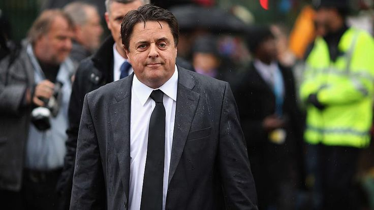 Takes one to know one.Ken Livingstone praised by former BNP leader Nick Griffin as Labour party expulsion hearing enters second day - The Jewish Chronicle