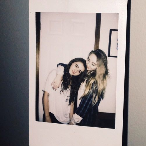 sabrina carpenter and bradley perry dating Sabrina carpenter, instagram girl meets world star sabrina carpenter and good luck charlie actor bradley steven perry have been dating for over seven months.