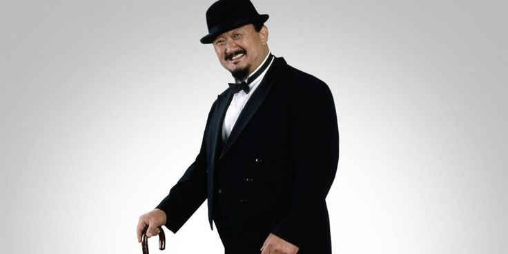 Mr. Fuji, Iconic Pro Wrestler And Manager, Dead At 82