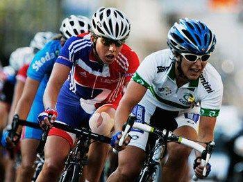 Tendencia en deporte: el ciclismo femenino