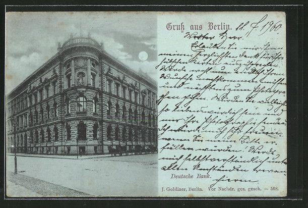 Pin on Berlin Behrenstraße und Franzosische Straße und