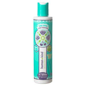 Body Lotion - Lotion corporelle - Human+Kind