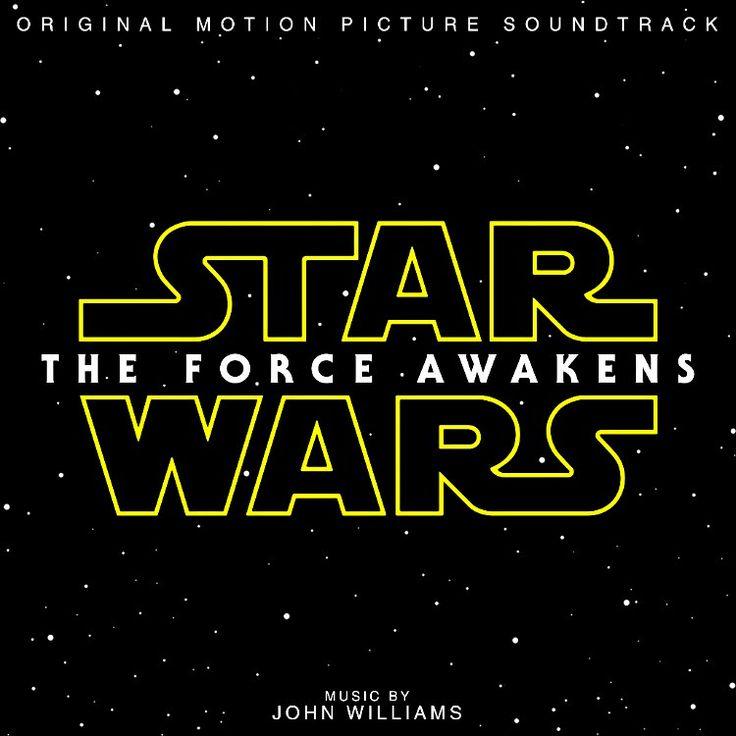 Dans une galaxie fort fort lointaine, un compositeur de génie au nom de John Williams dévoilait en intégralité la bande originale du tout dernier film à succès : Star Wars – Le Réveil de la Force. Alors que le septième épisode de la saga Star Wars bat des records d'entrées en salle dans le monde,