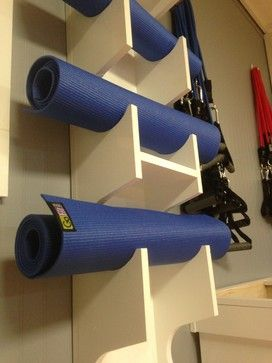 11 best images about home gym organization on pinterest