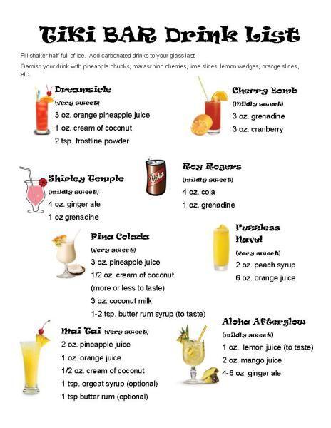 tiki bar drink list jpg
