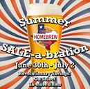 Don't miss out on the sizzlin' summer sales happening IN-STORE ONLY! at Austin Homebrew Supply from 6/30-7/2! Stock up on all your brewing supplies before the 4th!  https://www.facebook.com/austinhomebrew/photos/a.152433407091.115682.132721262091/10155352235347092/?type=3    #homebrewing     www.austinhomebrew.com