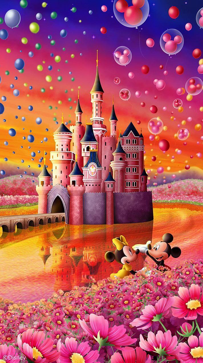 Disney's Mickey & Minnie:)