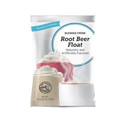 Big Train Root Beer Float Blended Creme Frappe Mix 35 lb Bag *** Check this awesome product by going to the link at the image.