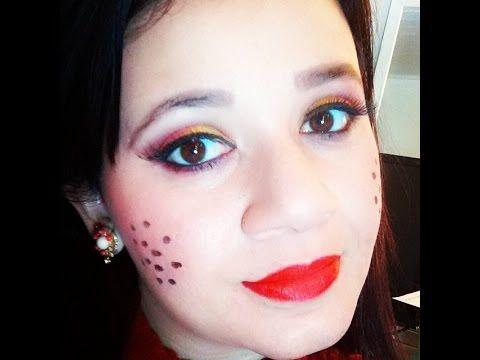 Assista esta dica sobre Maquiagem para Festa Junina por Patricia Rosa e muitas outras dicas de maquiagem no nosso vlog Dicas de Maquiagem.