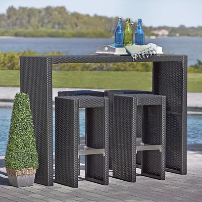 5-Piece Patio Bar Set from Country Door. Turn your deck or patio into & 49 best Outdoor Oasis by Country Door images on Pinterest | Oasis ... Pezcame.Com