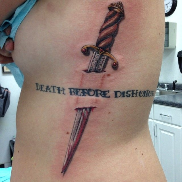 Tattoo Designs Knife: Knife Tattoos For Men - Google Search