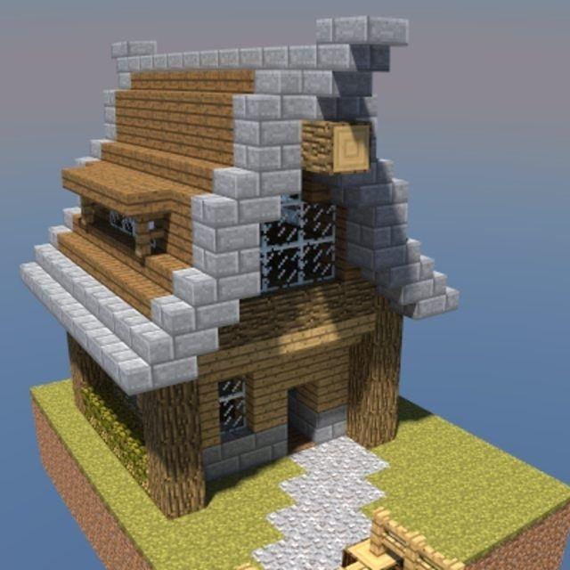 minecraft house design Google MineCRACK Shayt Pinterest