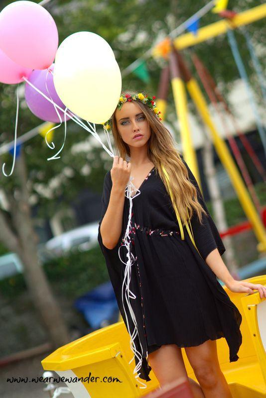 Gypsy Princess Look Book