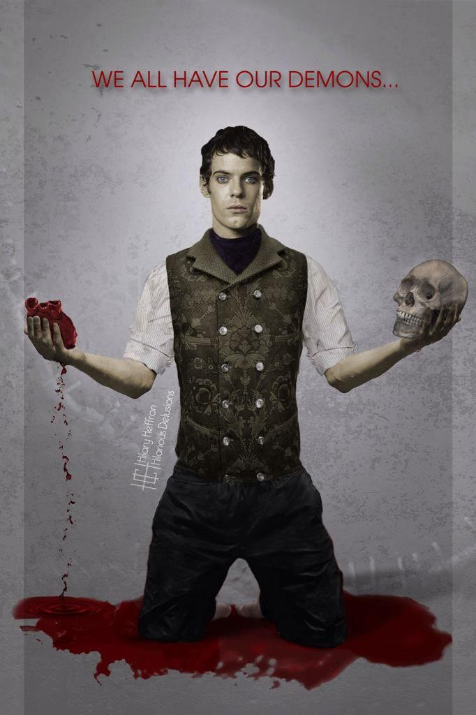 Penny Dreadful | Season 2 | Harry Treadaway as Victor Frankenstein