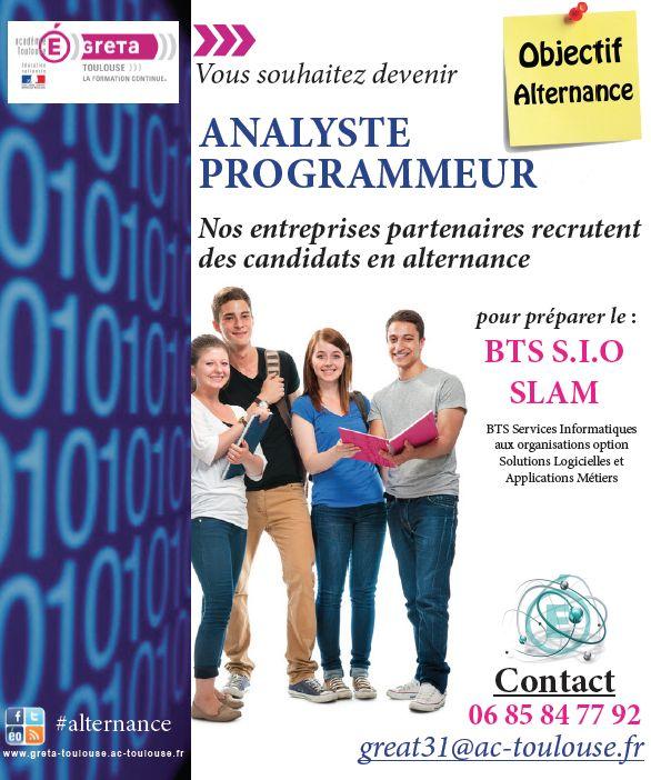 Best 25 formation alternance ideas on pinterest formation en alternance marketing personnel - Salon de l alternance toulouse ...