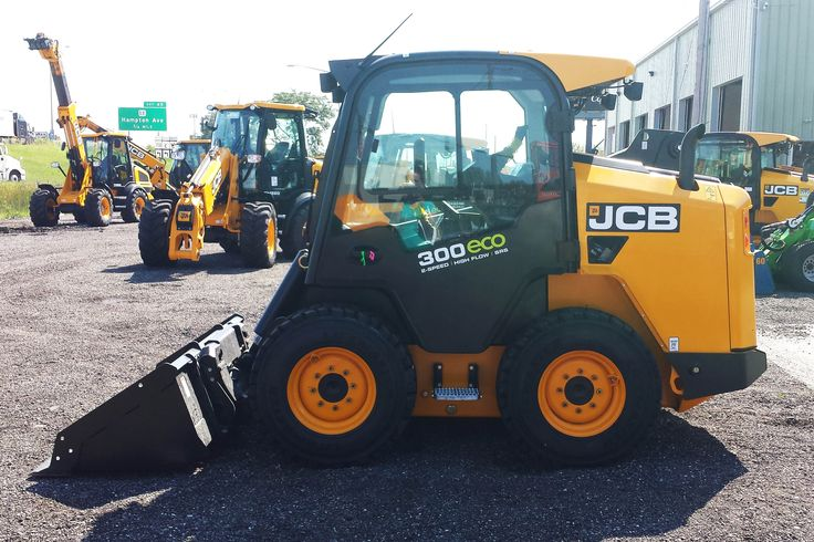 YES JCB | JCB Agricultural, New, Used Construction Equipment ...