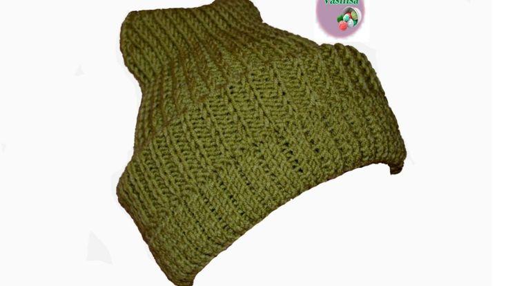 #knitting hat patterns